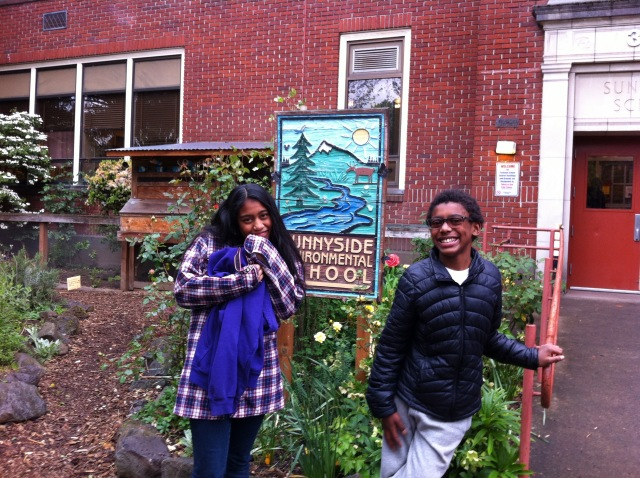 Ambassadors Miko and Isaac Vergun at Sunnyside Environmental School.jpg
