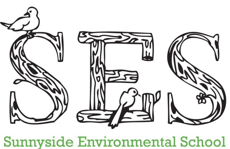 Sunnyside Environmental School Logo