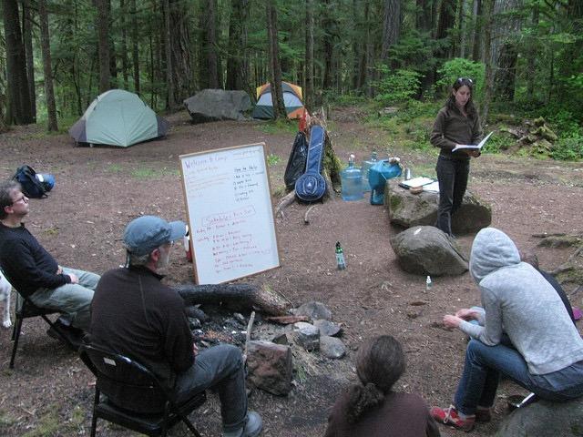 Bark's Basecamp